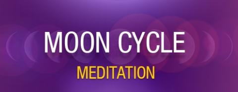MoonCYcleMeditation