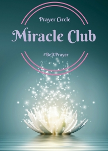 Miracle Club Prayer Circle-2