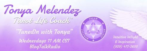 Blog Talk Radio Banner