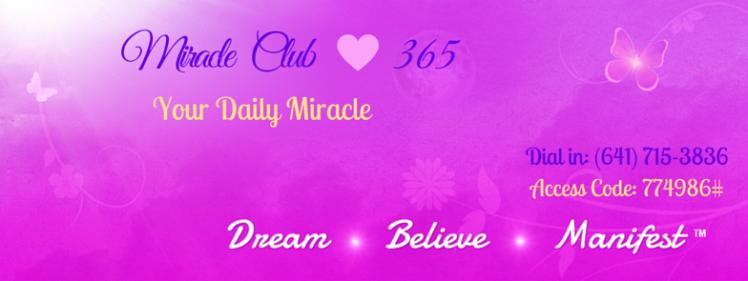MiracleClub 365