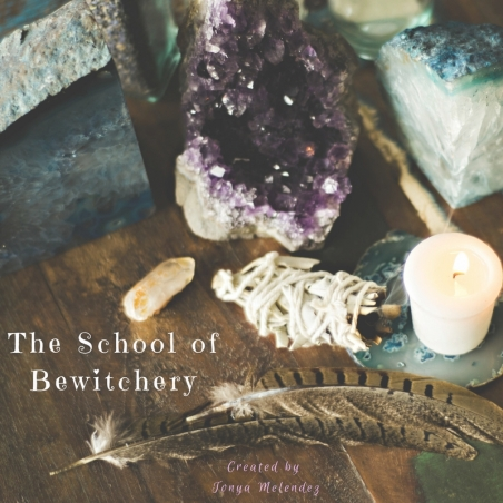 The School of Bewitchery-social media