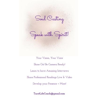 Soul Casting